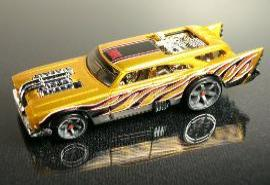 Hot Wheels Jack Hammer